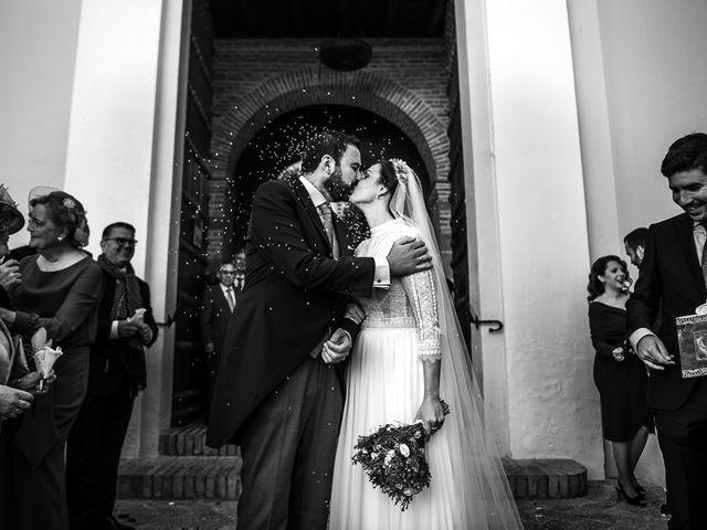 La boda de Jose Antonio y Lucia en Carmona, Sevilla 72