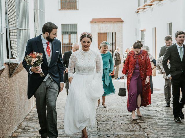 La boda de Jose Antonio y Lucia en Carmona, Sevilla 75