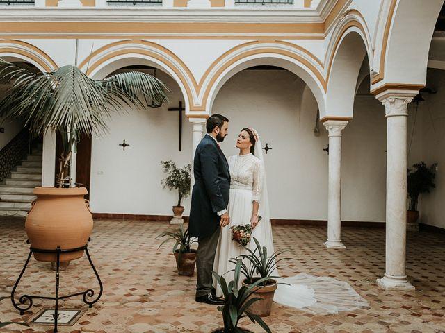 La boda de Jose Antonio y Lucia en Carmona, Sevilla 76