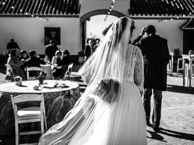 La boda de Jose Antonio y Lucia en Carmona, Sevilla 82