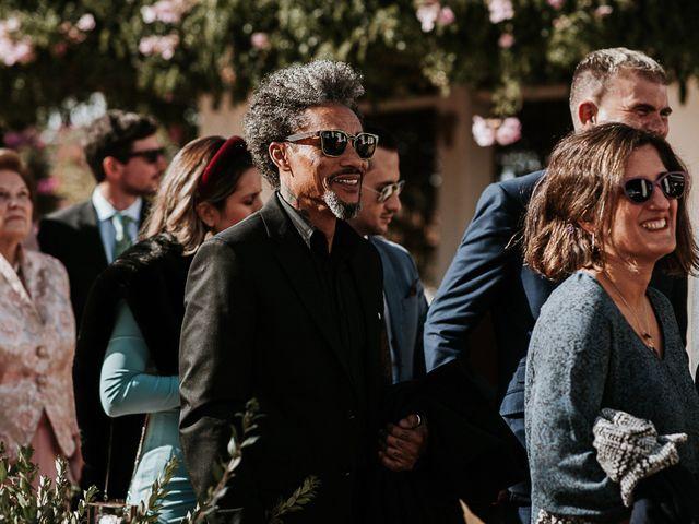 La boda de Jose Antonio y Lucia en Carmona, Sevilla 85