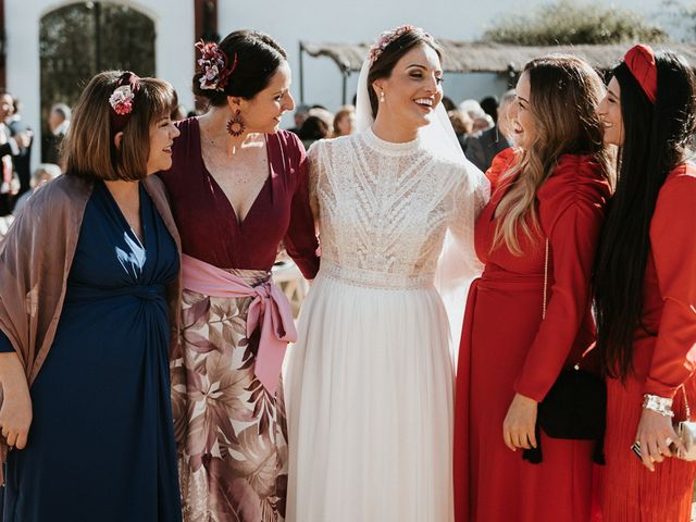 La boda de Jose Antonio y Lucia en Carmona, Sevilla 90