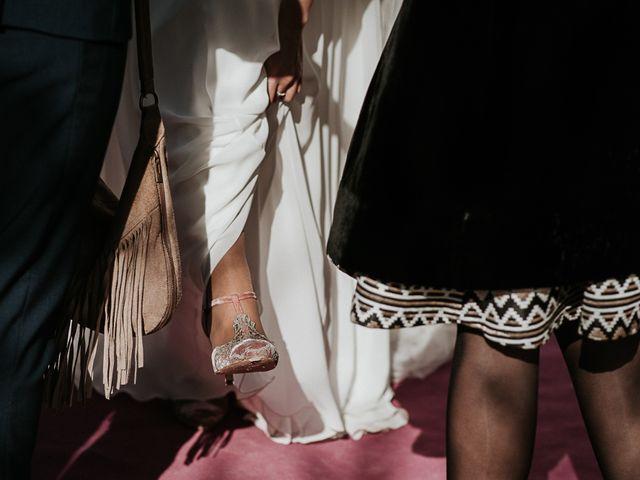 La boda de Jose Antonio y Lucia en Carmona, Sevilla 91