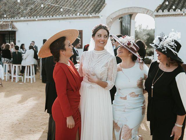La boda de Jose Antonio y Lucia en Carmona, Sevilla 94