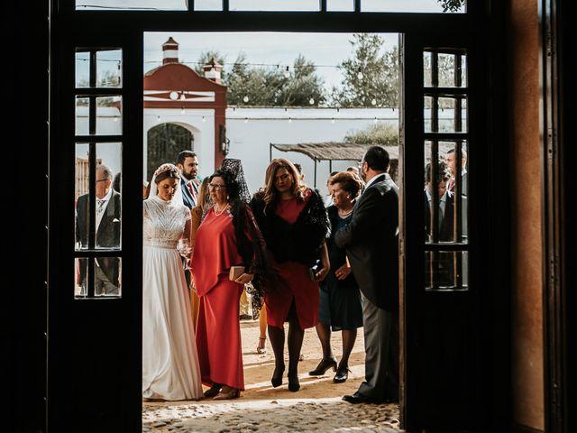 La boda de Jose Antonio y Lucia en Carmona, Sevilla 99
