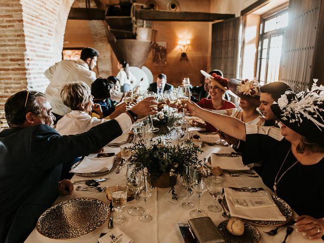 La boda de Jose Antonio y Lucia en Carmona, Sevilla 100