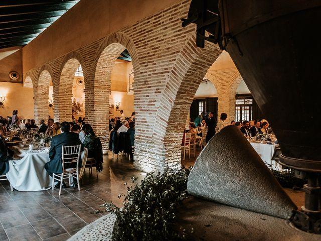 La boda de Jose Antonio y Lucia en Carmona, Sevilla 101