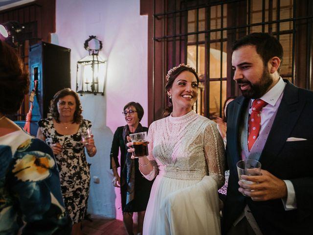 La boda de Jose Antonio y Lucia en Carmona, Sevilla 103