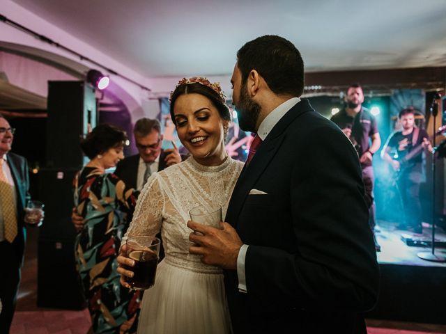 La boda de Jose Antonio y Lucia en Carmona, Sevilla 104