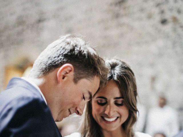 La boda de Ben y Lucia en Cubas, Cantabria 4