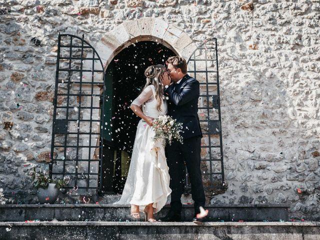 La boda de Ben y Lucia en Cubas, Cantabria 5