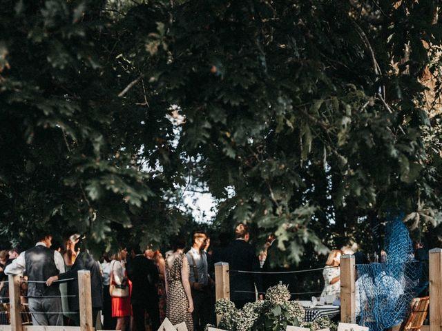 La boda de Ben y Lucia en Cubas, Cantabria 11
