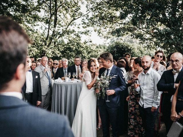 La boda de Ben y Lucia en Cubas, Cantabria 12