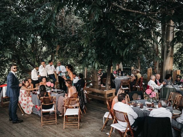 La boda de Ben y Lucia en Cubas, Cantabria 13