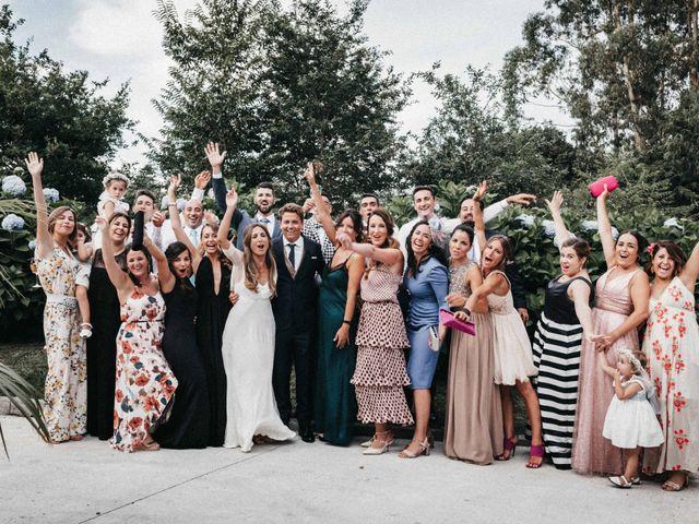 La boda de Ben y Lucia en Cubas, Cantabria 15