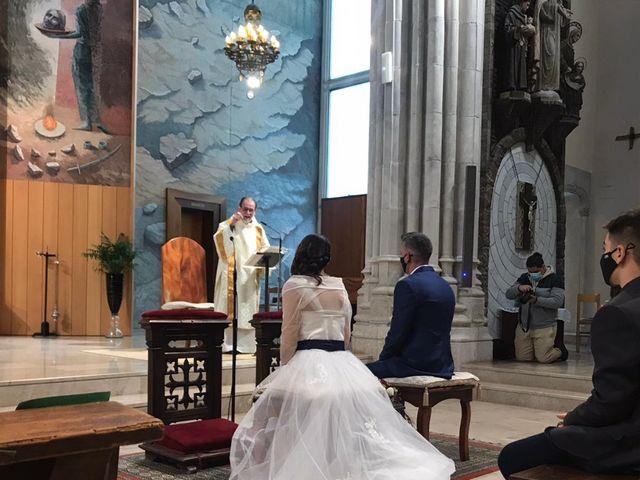 La boda de Xavi y Sara en Reus, Tarragona 1
