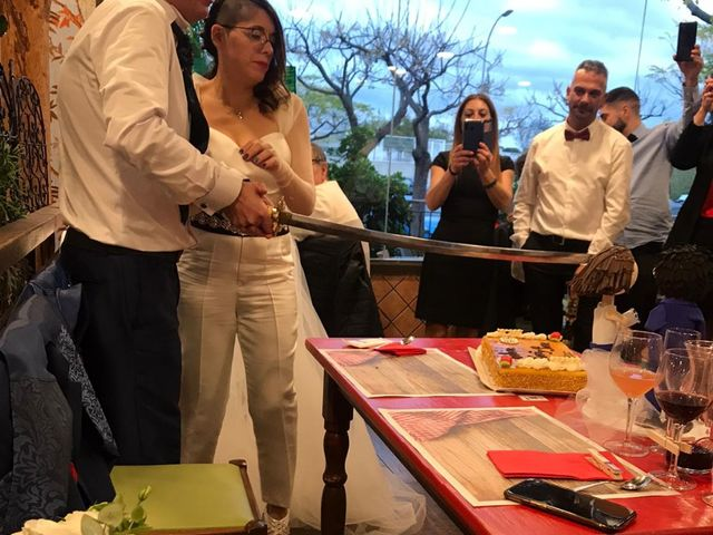 La boda de Xavi y Sara en Reus, Tarragona 7