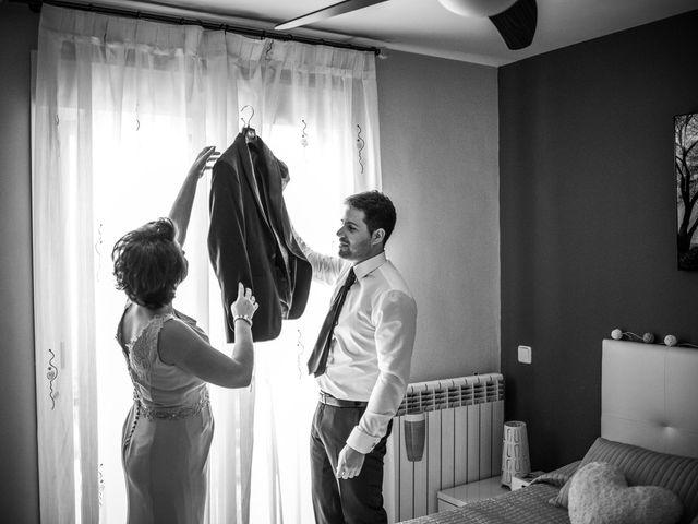 La boda de Óscar y Yolanda en Alcorcón, Madrid 5