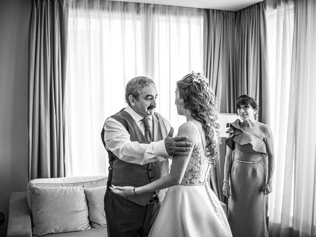 La boda de Óscar y Yolanda en Alcorcón, Madrid 12