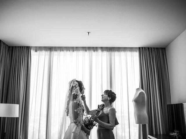 La boda de Óscar y Yolanda en Alcorcón, Madrid 16