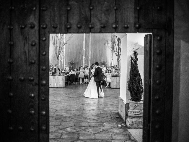 La boda de Óscar y Yolanda en Alcorcón, Madrid 38