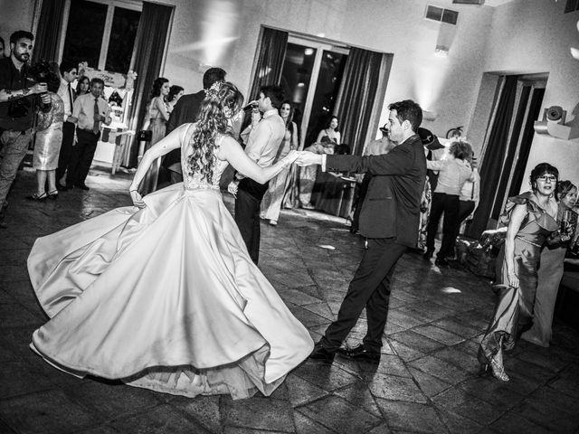 La boda de Óscar y Yolanda en Alcorcón, Madrid 40