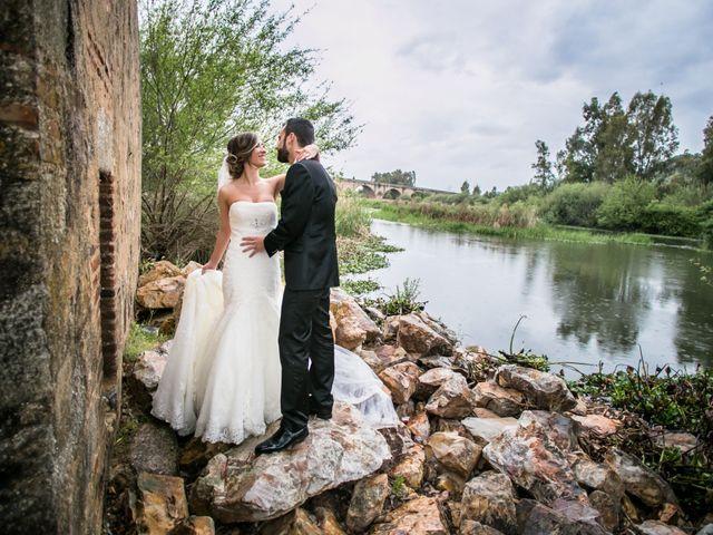 La boda de Debora y Daniel