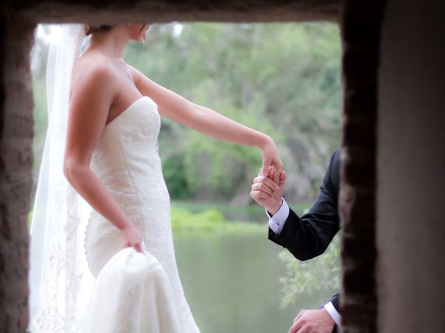 La boda de Daniel y Debora en Medellin, Badajoz 3