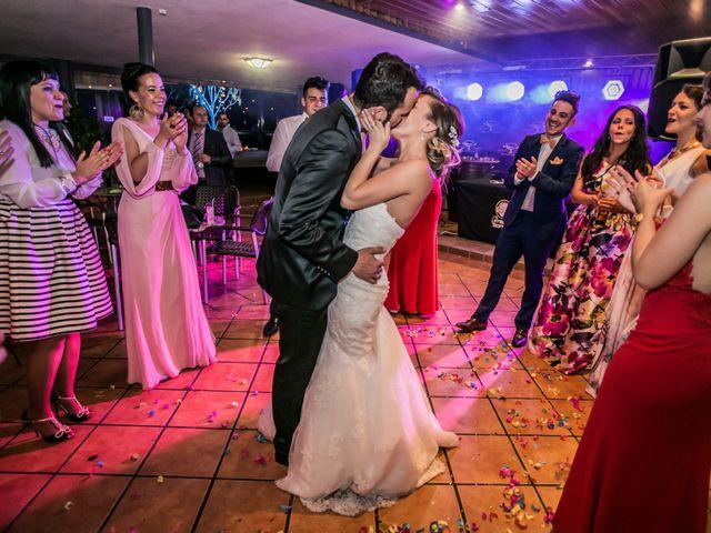 La boda de Daniel y Debora en Medellin, Badajoz 5