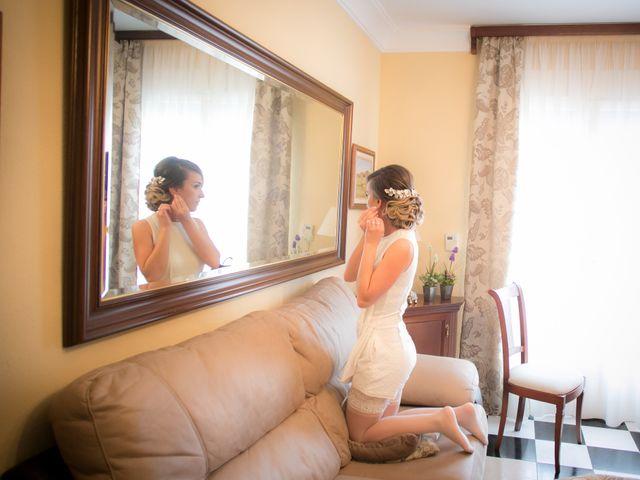 La boda de Daniel y Debora en Medellin, Badajoz 10