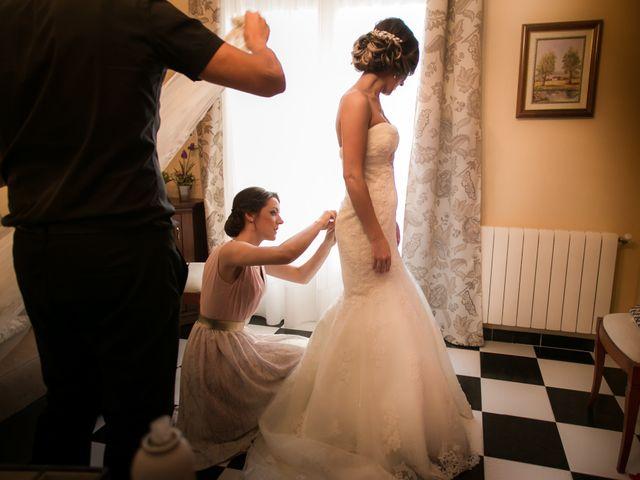 La boda de Daniel y Debora en Medellin, Badajoz 14