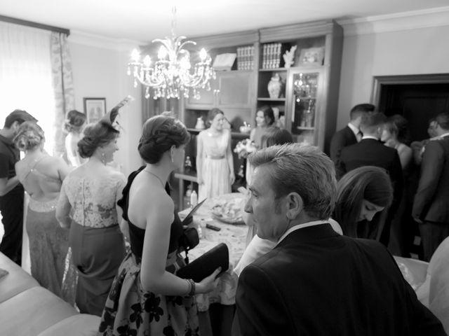 La boda de Daniel y Debora en Medellin, Badajoz 15