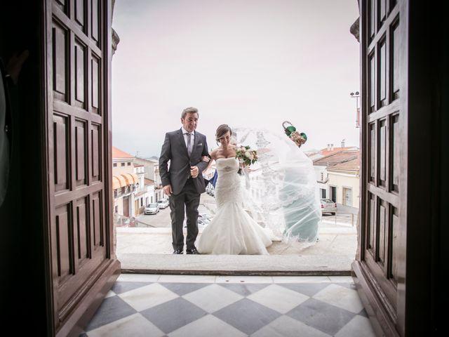 La boda de Daniel y Debora en Medellin, Badajoz 16