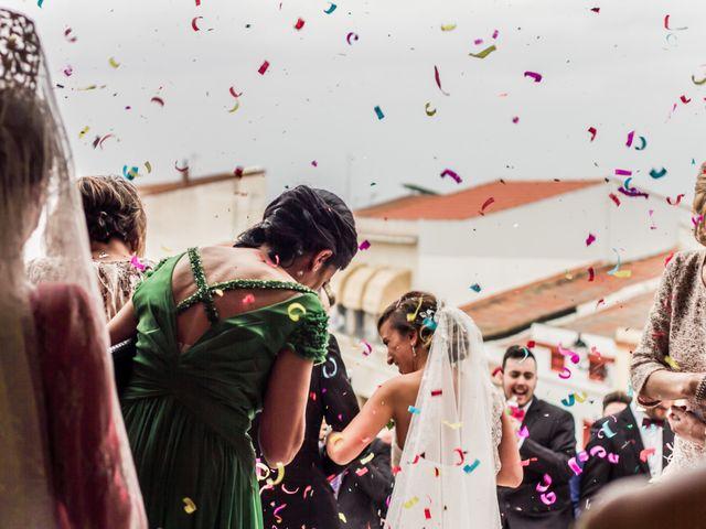 La boda de Daniel y Debora en Medellin, Badajoz 17