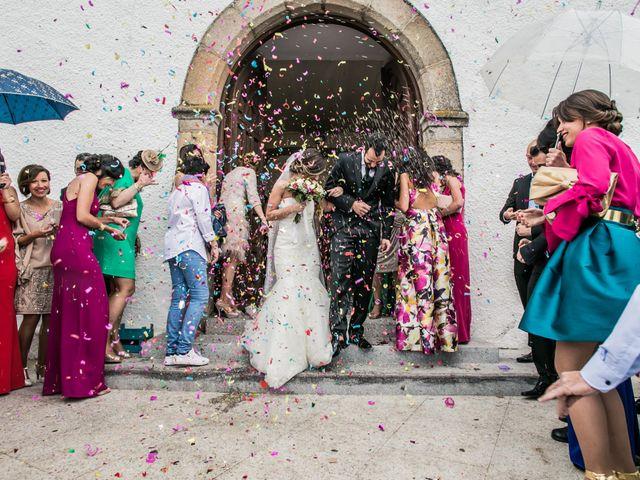 La boda de Daniel y Debora en Medellin, Badajoz 18
