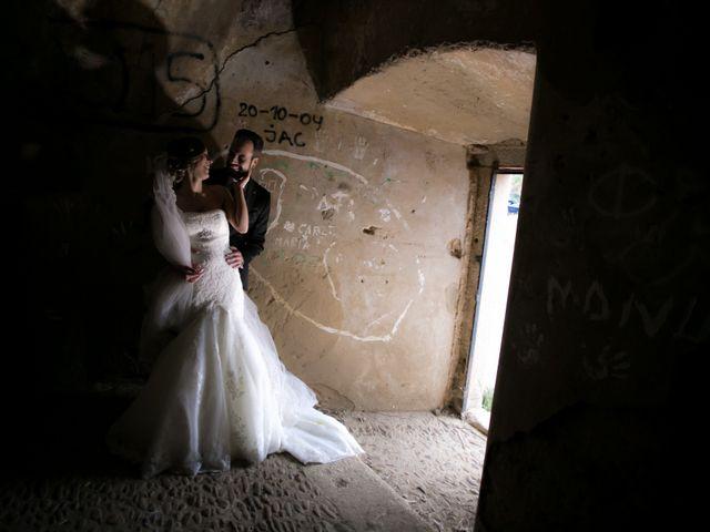 La boda de Daniel y Debora en Medellin, Badajoz 19