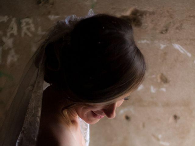 La boda de Daniel y Debora en Medellin, Badajoz 20