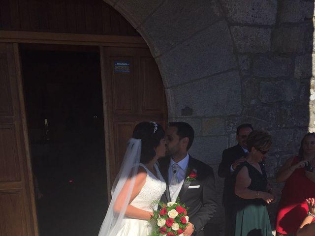 La boda de Abraham y Tere en Baiona, A Coruña 3