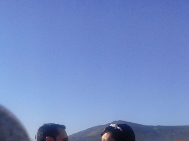 La boda de Abraham y Tere en Baiona, A Coruña 6