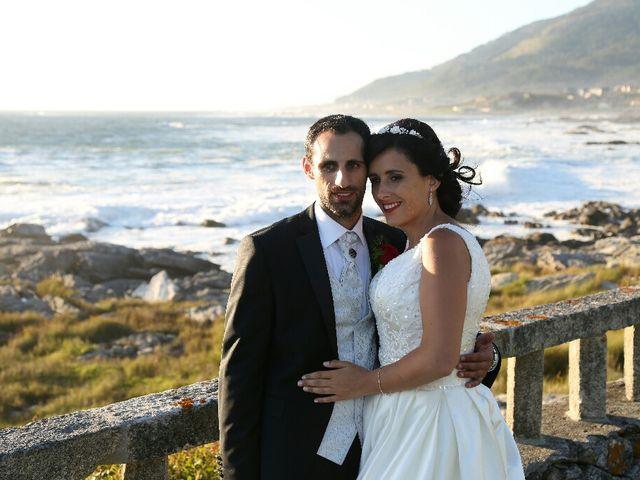 La boda de Abraham y Tere en Baiona, A Coruña 26