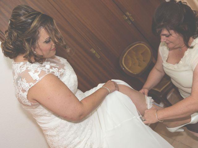 La boda de Rafa y Maribel en Xàbia/jávea, Alicante 10