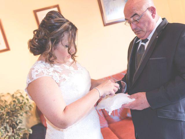 La boda de Rafa y Maribel en Xàbia/jávea, Alicante 11