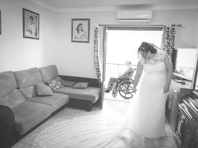 La boda de Rafa y Maribel en Xàbia/jávea, Alicante 14
