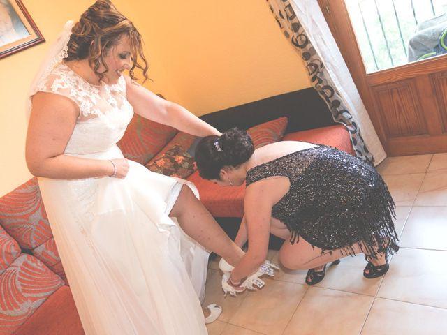La boda de Rafa y Maribel en Xàbia/jávea, Alicante 15