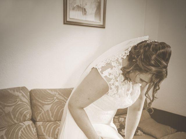 La boda de Rafa y Maribel en Xàbia/jávea, Alicante 16
