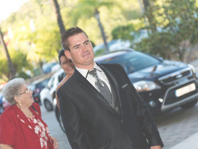 La boda de Rafa y Maribel en Xàbia/jávea, Alicante 18