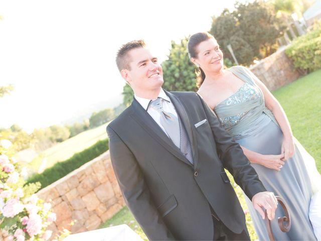 La boda de Rafa y Maribel en Xàbia/jávea, Alicante 19