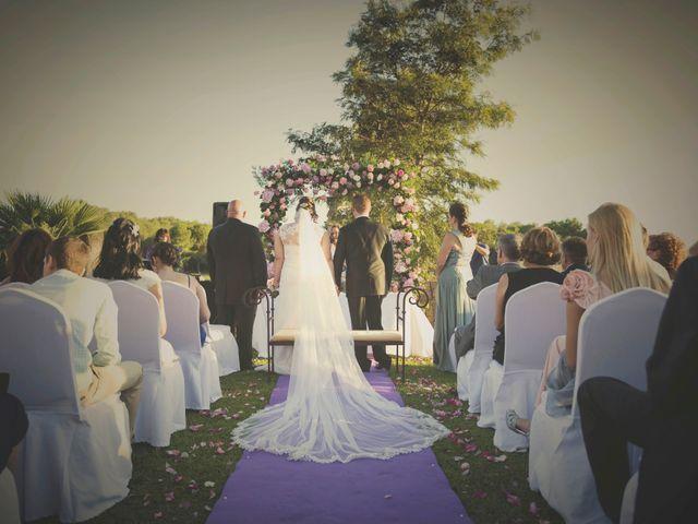 La boda de Rafa y Maribel en Xàbia/jávea, Alicante 21