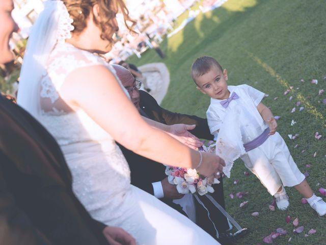 La boda de Rafa y Maribel en Xàbia/jávea, Alicante 22