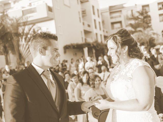 La boda de Rafa y Maribel en Xàbia/jávea, Alicante 23